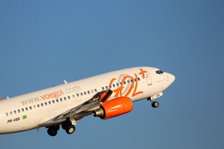 Gol fecha acordo para venda de 11 Boeing 737 Next Generation