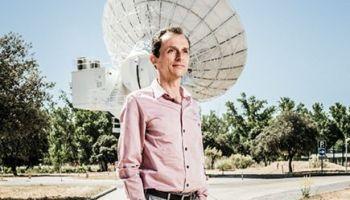 Pedro Duque, astronauta, político e ingeniero aeronáutico