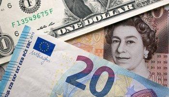 euros, libras