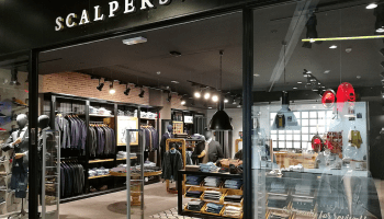 Scalpers Shop