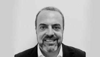 Antonio Garrido Marketing Schweppes Suntory Iberia