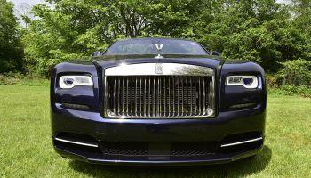 Coche Rolls-Royce