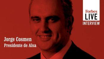 Jorge Cosmen