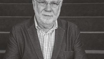 Ernesto Ekaizer periodista y escritor