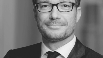 Alexandre de Palmas, director general Carrefour España