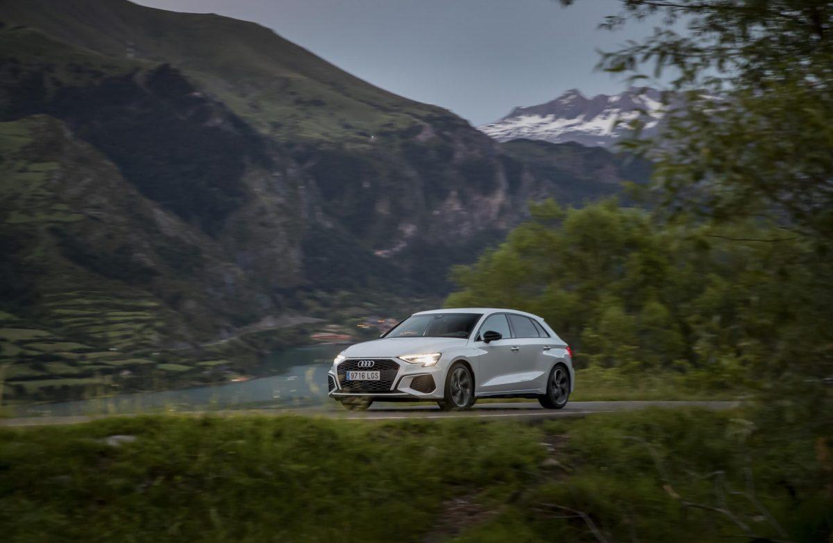 A3 Sportback: cuarta generación del superventas de Audi