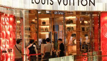 Tienda Louis Vuitton