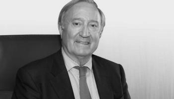 Juan Lopez-Belmonte Lopez, presidente de Laboratorios Rovi