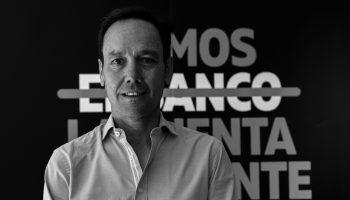 Javier Ramírez Zarzosa, CEO de Nickel España