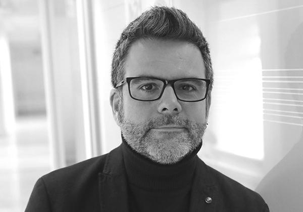 César de la Cruz, Corporate Communications Manager España y Portugal en Oracle