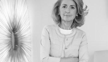 Begoña Elices, Directora General de Relaciones Externas y Gabinete de Presidencia de Repsol