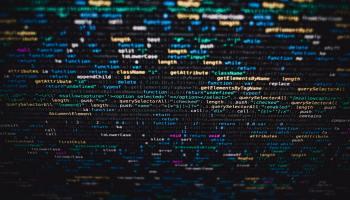 Inteligencia Artificial - Pantalla web desarrollando códigos