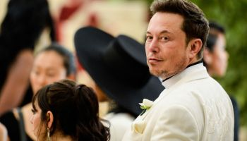 Elon Musk ahora es la quinta persona más rica del mundo