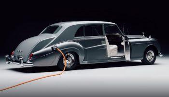 Rolls-Royce Panthom v