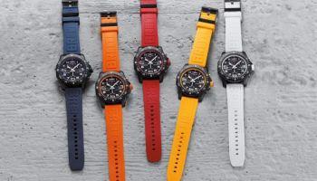 Endurance Pro, el nuevo reloj de sport de Breitling