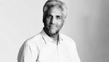 Enrique Johnson, nuevo socio y director general de Thinking Heads
