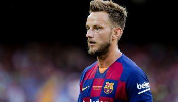 El Barça traspasa a Rakitic al Sevilla por 1,5 millones y 9 variables