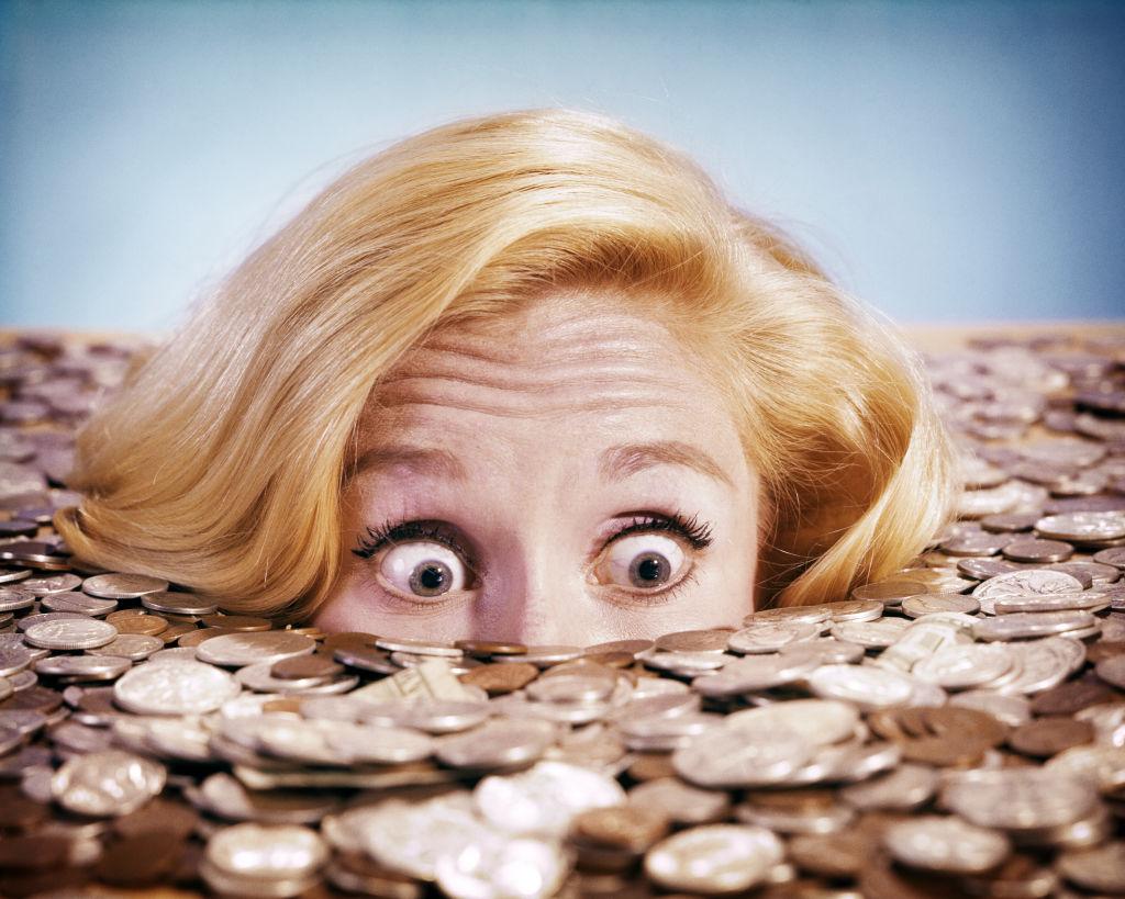 Cómo el Covid está creando nuevos multimillonarios en tecnología financiera