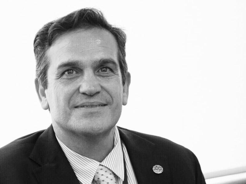 Hombre del día: Javier Manzanares, presidente de IASE y director ejecutivo adjunto del Green Climate Fund
