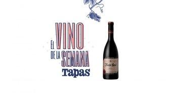 Monte Real Gran Reserva 2012, el vino de la semana para la revista Tapas