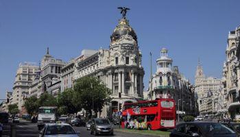 """El 'status' del lunes: """"Septiembre en Madrid"""""""