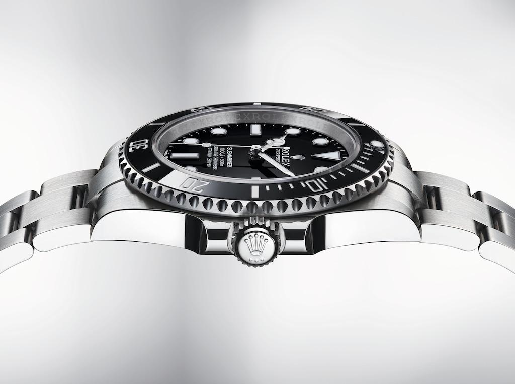Estas son las últimas creaciones de Rolex