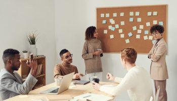 Reinventarse profesionalmente en un contexto marcado por la incertidumbre
