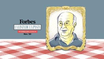 Lista Forbes Los 100 españoles más ricos 2020