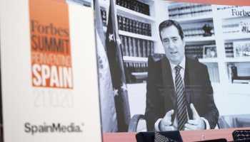 Fotogalería   Las mejores imágenes de Forbes Summit Reinventig Spain
