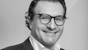 Jorge Morán, vicepresidente de Castellana Properties
