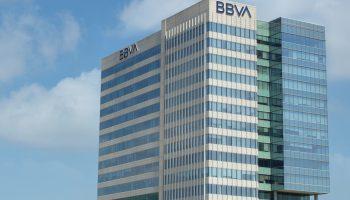 Sede de BBVA en Houston