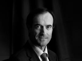 Manuel Menéndez, presidente de EDP España