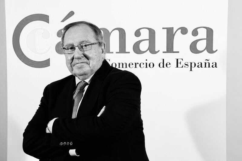"""José Luis Bonet Ferrer: """"La recuperación pasa por los empresarios"""""""