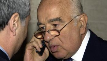 Muere Joseph Safra, el banquero más rico del mundo