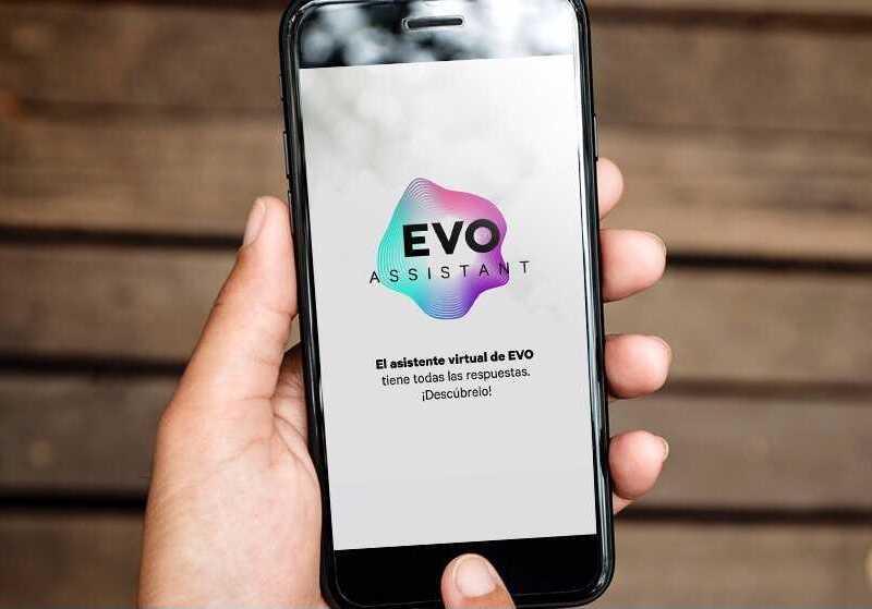 EVO Banco, mejor banco digital y mejor app financiera de España