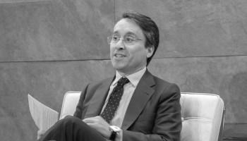 Héctor Florez, socio director de consultoría de Deloitte España, durante su intervención en el Forbes SUMMIT Transformación Digital 2018.