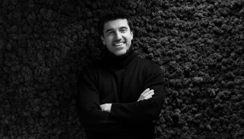 Almir Ambeskovic, CEO del grupo TheFork