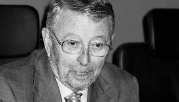Muere el exministro de Defensa Alberto Oliart