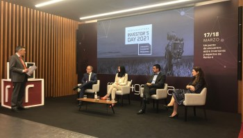 Primera jornada del Investor's Day online de Renta 4 Gestora