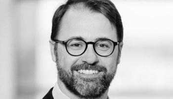 Javier Riaño Ibáñez, vicepresidente de Marketing de Procter & Gamble España y director senior de la Categoría de Belleza