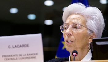 El BCE pide a los bancos mantener el dividendo por debajo de un umbral conservador