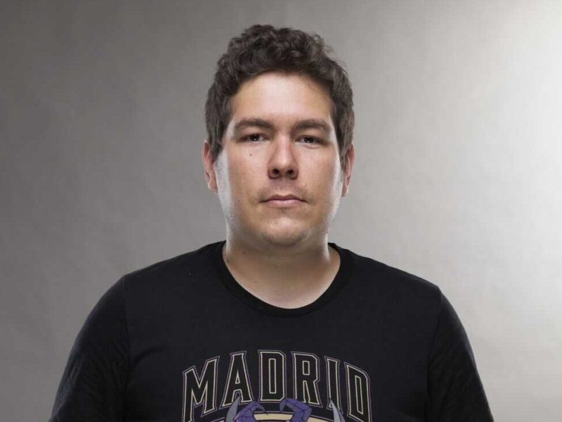 Edgar Medina, Country Manager de España, Italia y Portugal de RIOT Games