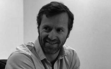 Rafa Calleja, managing director de The Story Lab
