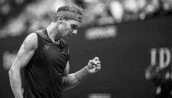 Rafa Nadal (Foto: Getty Images)
