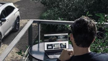 Peugeot, Citroën y DS lanzan una plataforma de compra 'online' que permite recibir el coche en casa