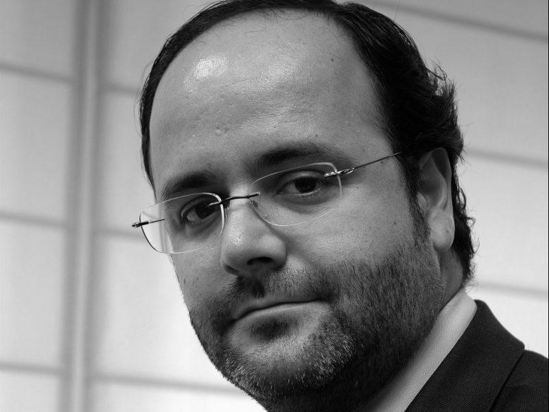 Ignacio Gutiérrez-Orrantia, máximo responsable de banca de inversión para EMEA de Citi.