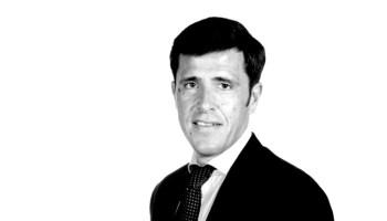 Javier López Zafra, presidente de la Asociación Española de Anunciantes