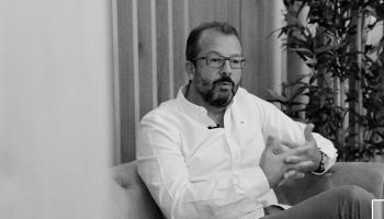 Fernando García-Lahiguera, CEO de Salesland
