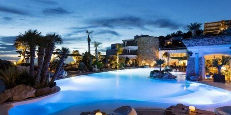 Week-end A Ibiza : Entre Hôtels De Luxe Et Vues