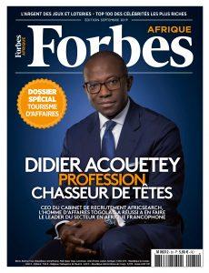 Combien De Temps Pour Lire 100 Pages : combien, temps, pages, Soins, Racines, Africaines, Forbes, Afrique